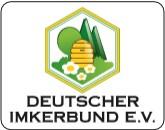 Logo des deutschen Imkerbundes